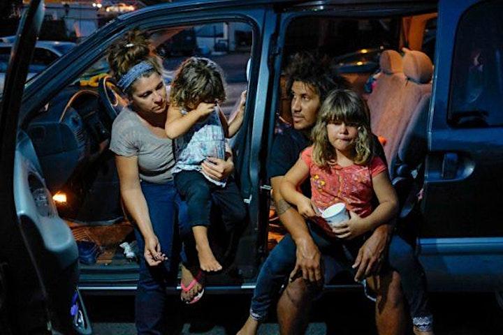 Bay Area Safe Parking Workshop image