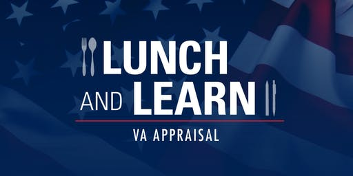 VAREP Broward Lunch and Learn