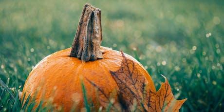 Pumpkin Junction tickets