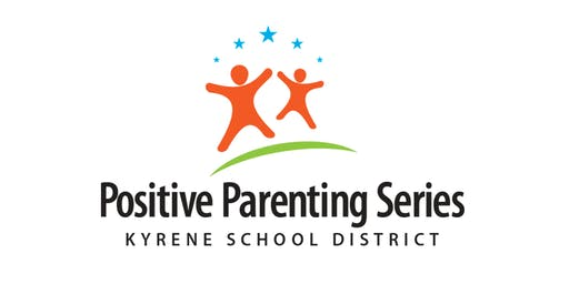 Kyrene Positive Parenting Series - Early Childhood Literacy
