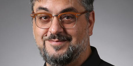 "Award-winning journalist Art Levy  ""Made in Florida"" Chat and Signing tickets"