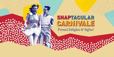 SNAPtacular Carnivale: Printed Delights & Sights!