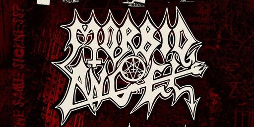 MORBID ANGEL / WATAIN