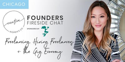 Chicago Founder Fireside Chat | Creative Women's Co. x Muses