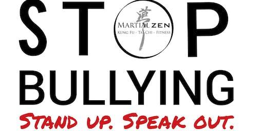 Bully Safe Seminar