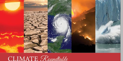 Conversations in Leadership - A roundtable discussion of leading experts discussing the current state of climate