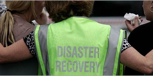 Uniting Care Community Recovery - Day 2 (Disaster Recovery Chaplaincy Training)