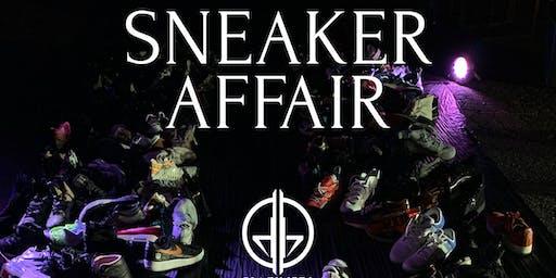 Sneaker Affair 2019