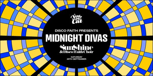 Disco Faith Presents: Midnight Divas