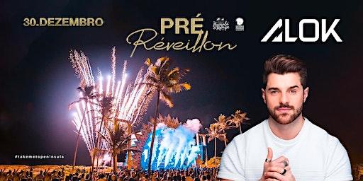 ALOK - PRÉ RÉVEILLON - CAFE DE LA MUSIQUE GUARAPARI - 30.12.2019