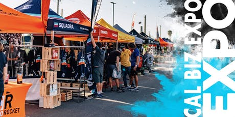 Cal Biz Expo Local Vendors/Hobbyist tickets
