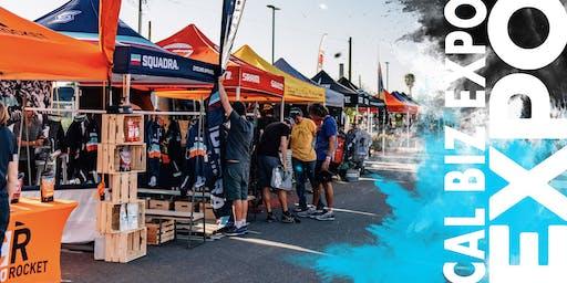 Cal Biz Expo Local Vendors/Hobbyist