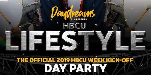DAY DREAMS: HBCU Lifestyle 2019
