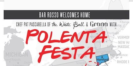 Polenta Festa  tickets