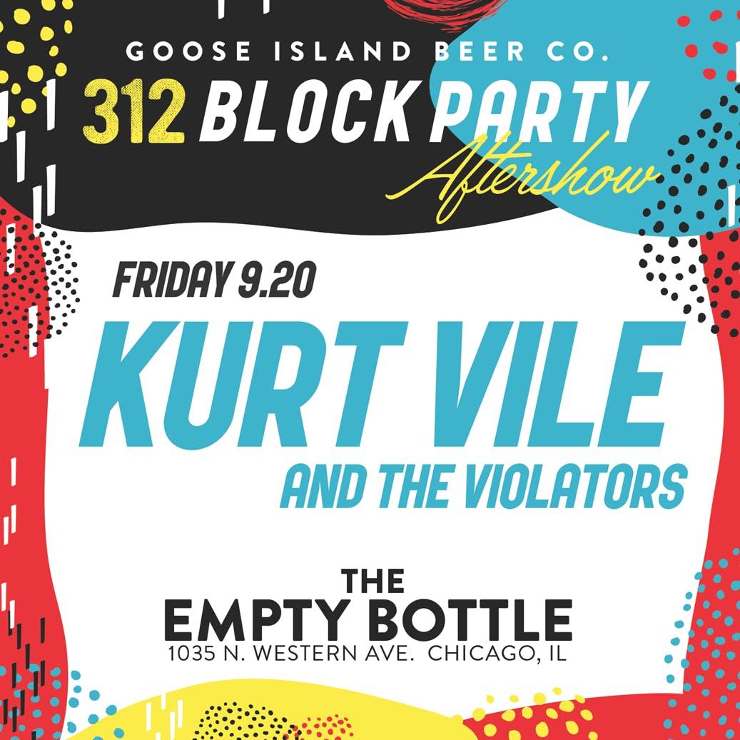 Kurt Vile And The Violators / AZITA