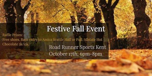 Festive Fall Event