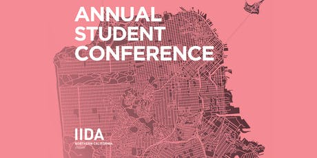 IIDA Northern California Annual Student Conference tickets