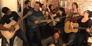 Guitar Learn•Master•Jam! Fall 2019: An 8 Week Workshop...