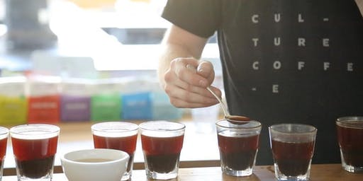 Tasting at Ten with Counter Culture Coffee - Dallas