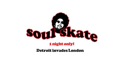 Soul Skate Detroit invades London
