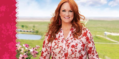 Meet the Pioneer Woman, Ree Drummond at the Katy Mills Books-A-Million tickets
