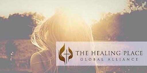 The Healing Place Global Alliance October Womens Fellowship