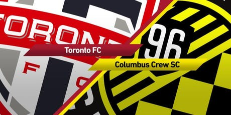 TFC Game - October 6 (Sunday) tickets