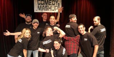 Comedy Mashup – December!