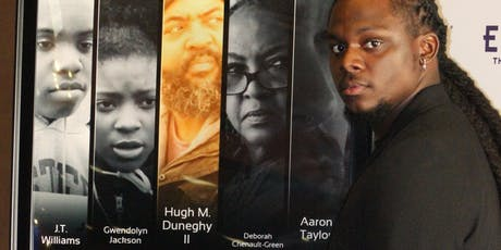 Jcp Films  Presented by Writer ,Director  D'tonio  LeBrian tickets
