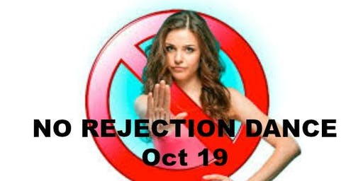 No Rejection Dance Party