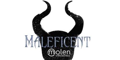 Free Molen Movie: Maleficent 2! tickets