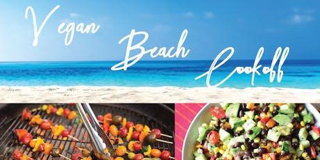 Vegan Beach Cookoff tickets