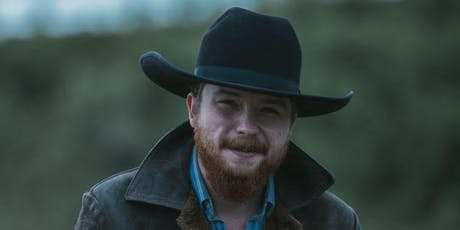 Colter Wall tickets