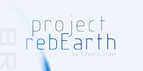 Project rebEarth- Breathe tickets