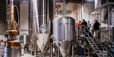 SanTan Brewery + Distillery Tour tickets