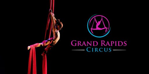 Grand Rapids Circus Student Photo Day!
