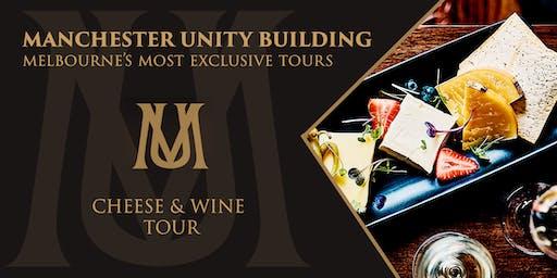 Cheese & Wine Tour