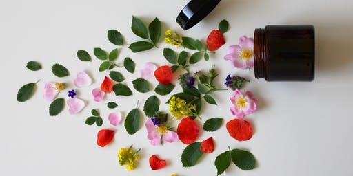 The Flower Body: Re-balancing the 4 Elements w/ Dr. Patrisia Gonzales
