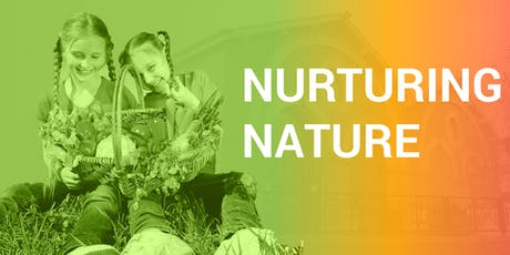 Curious Kids - Nurturing Nature tickets