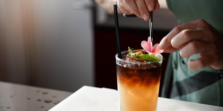 Mixology Class - The Citadel tickets