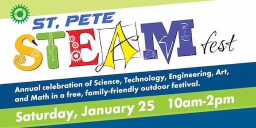 St. Pete STEAMfest 2020