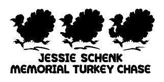 Jessie Schenk Memorial Turkey Chase