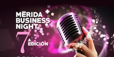 Mérida Business Night: Somos Una Sola Voz