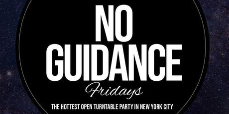 The Link Up Tour: No Guidance Fridays tickets