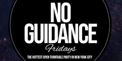 The Link Up Tour: No Guidance Fridays