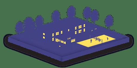 ΣΑΕ ND-Beta Alumni Homecoming Celebration 2019 tickets