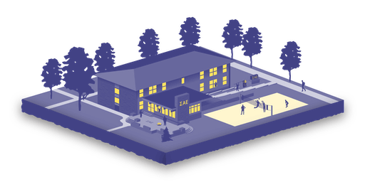 ΣΑΕ ND-Beta Alumni Homecoming Celebration 2019