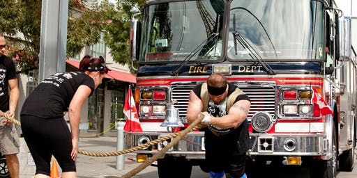 Strongman Vs Firefighter Cancer Exposures