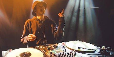 After Hours: DJ Spell & Friends - September tickets
