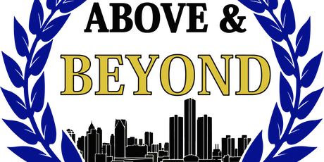 Above and Beyond Awards Ceremony 2019 tickets